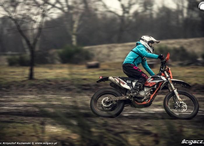 KTM Freeride 250F 2017 test motocykla 46