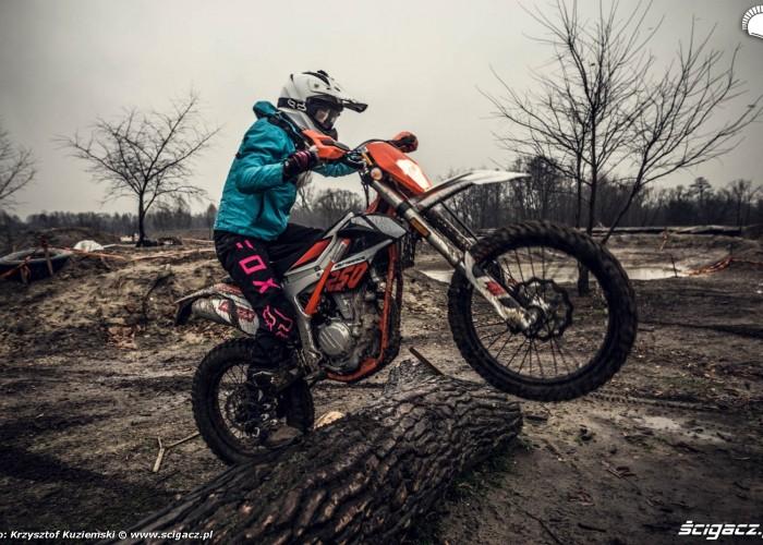 KTM Freeride 250F 2017 test motocykla 48