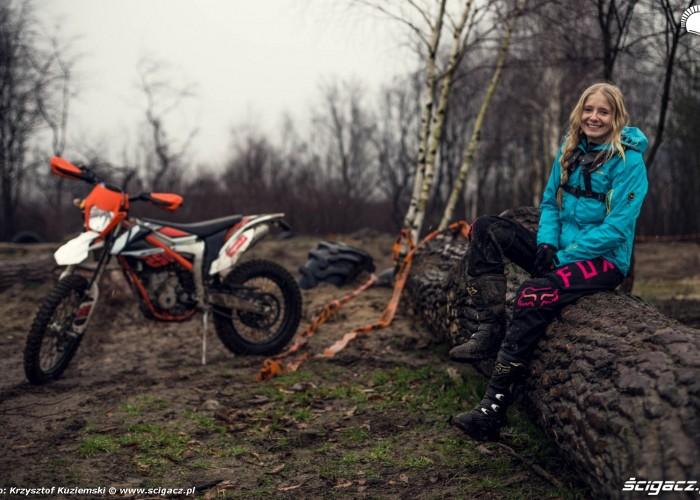 KTM Freeride 250F 2017 test motocykla 51
