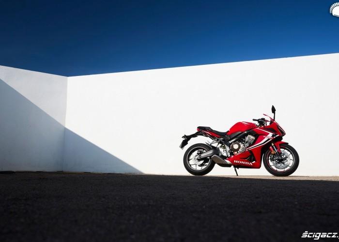 Honda CBR650R 2019 statyka 15