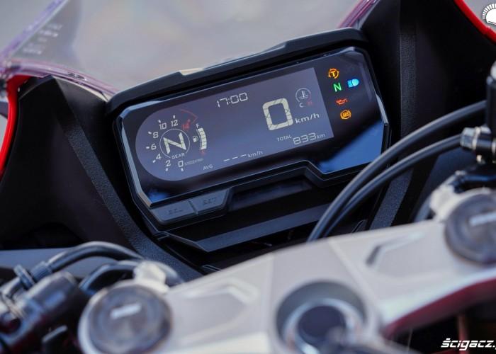 Honda CBR650R 2019 statyka 16