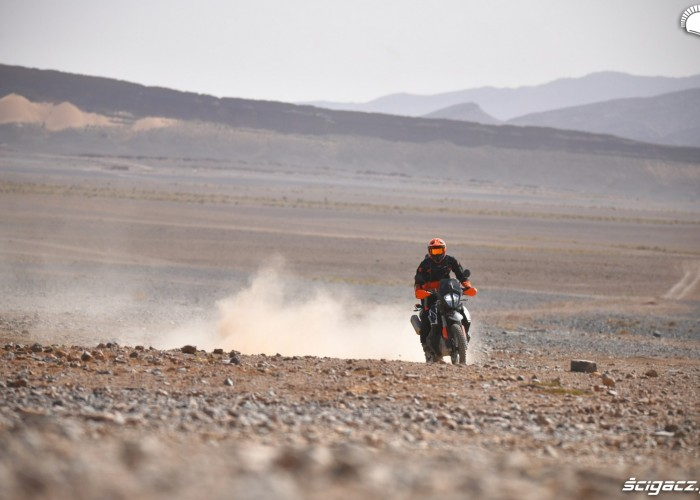 KTM 790 Adventure off road 05