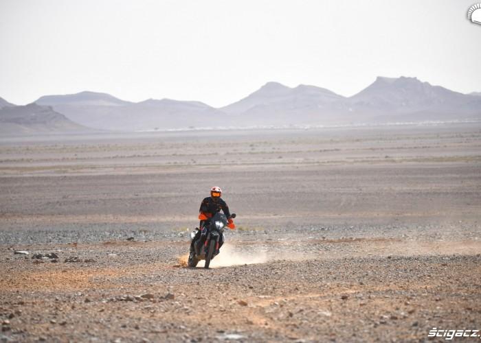 KTM 790 Adventure off road 14
