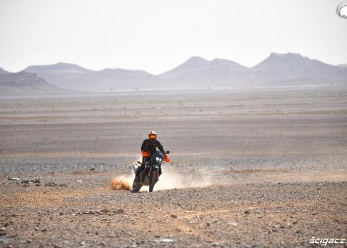 KTM 790 Adventure off road 15
