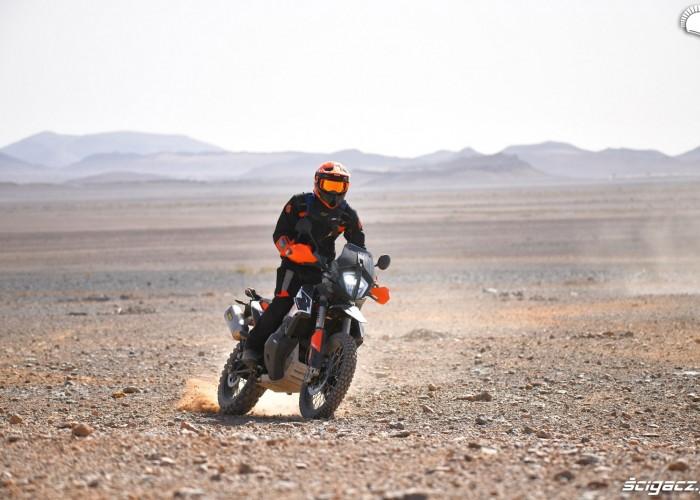 KTM 790 Adventure off road 19