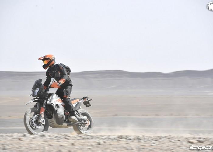 KTM 790 Adventure off road 23