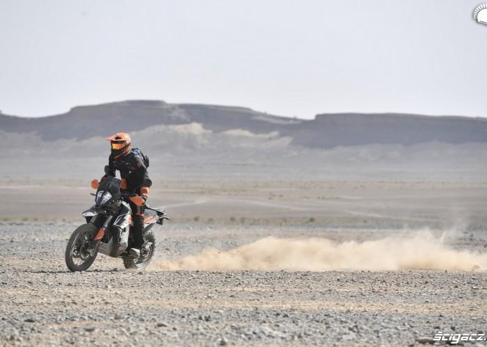 KTM 790 Adventure off road 27