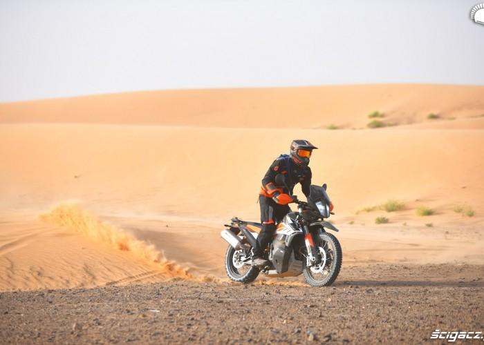 ktm 790 adventure test motocykla