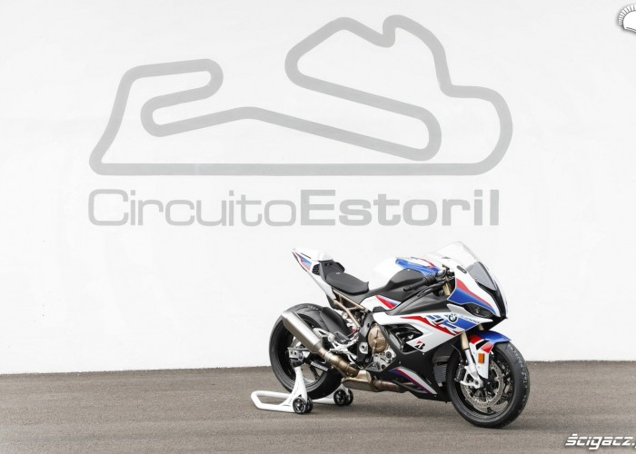 BMW S1000RR 2019 Estoril 14