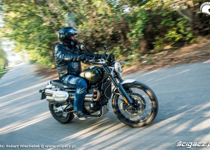Triumph Scrambler 1200 XC Raff prawa