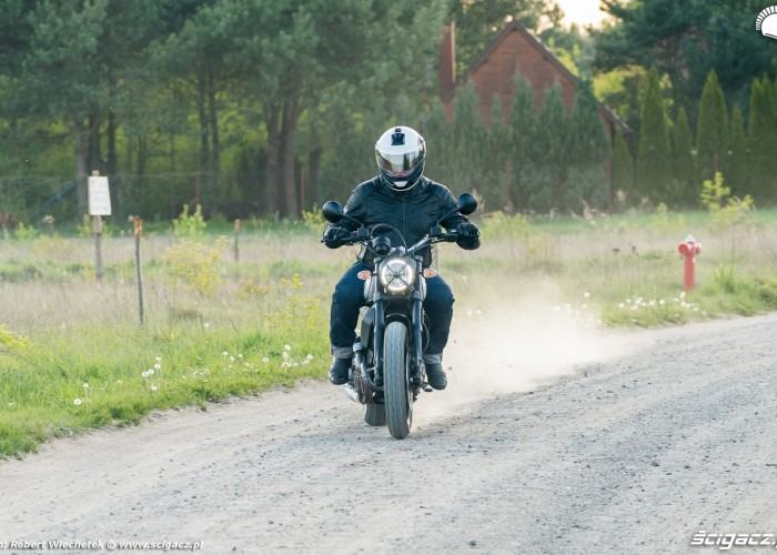 07 Ducati Scrambler 800 ogien