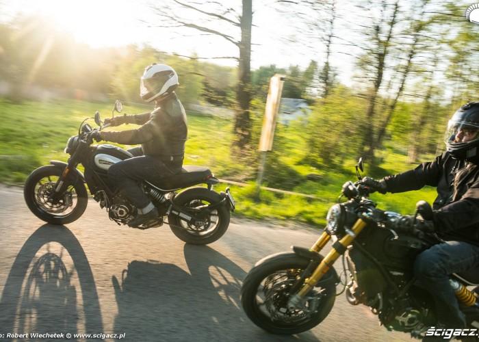 18 Ducati Scrambler 800 Ducati Scrambler 1100 natura