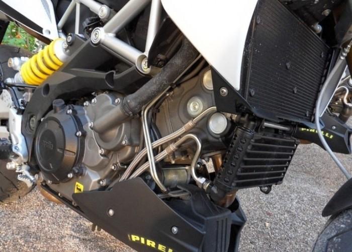 Silnik Aprilia Dorsoduro 1200 2011