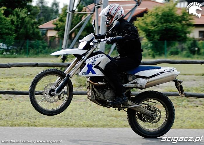bmw 650 x challenge freestyle