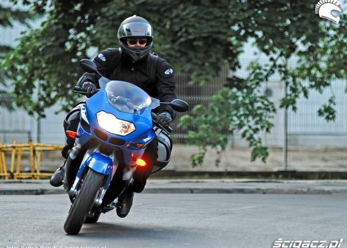 BMW K1200RSport