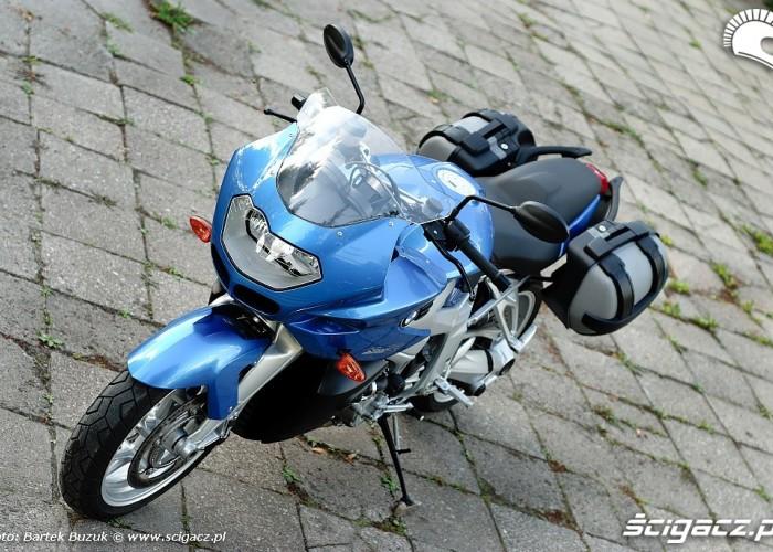 BMW K1200 I