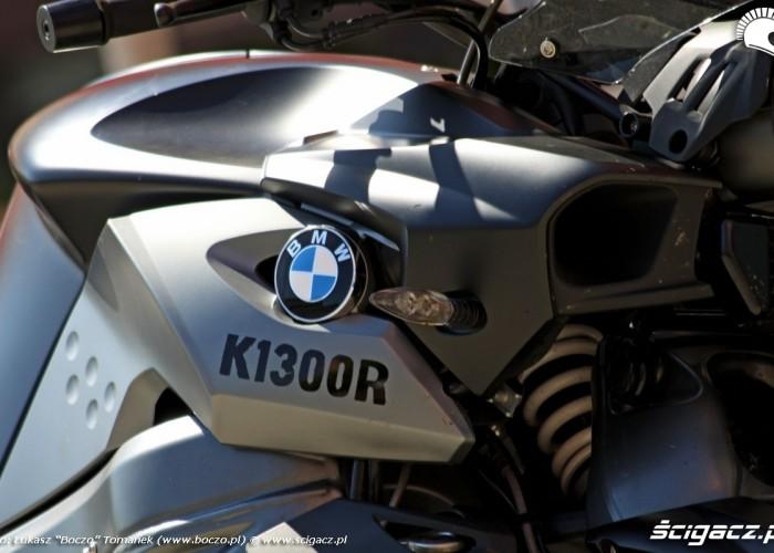 BMW K1300R wlot logo