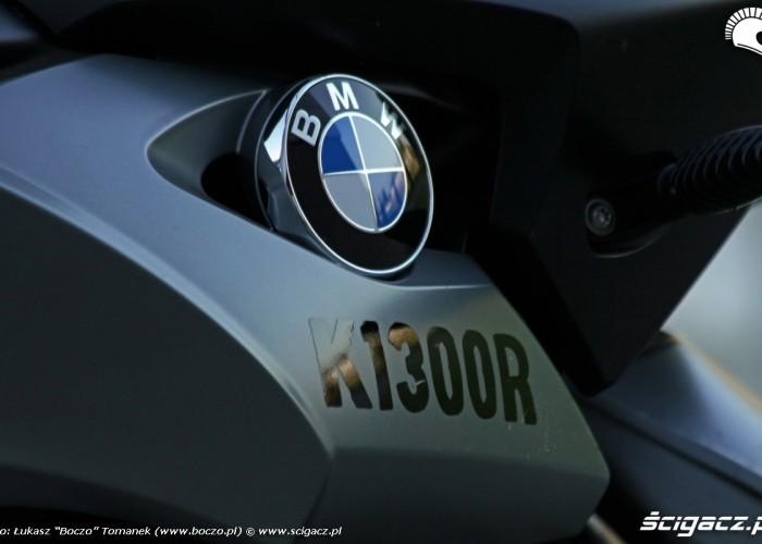 naklejka BMW K1300R
