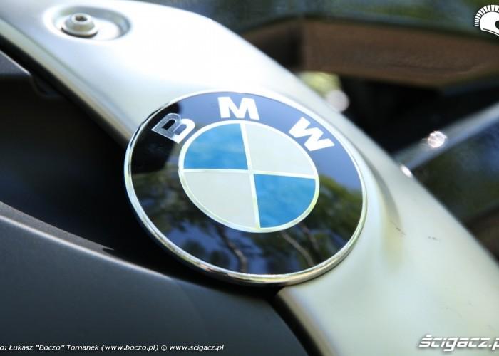 BMW R1200GS smiglo