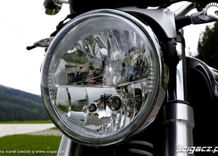 Lampa bmw