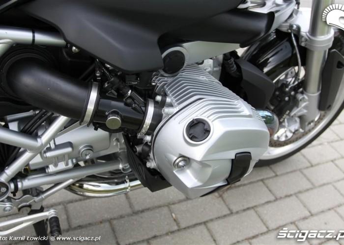 osprzet silnika
