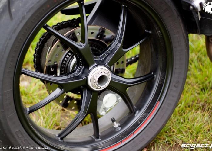 felga Ducati Monster 796