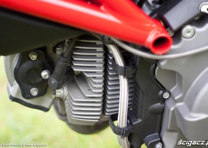 glowica Ducati Monster 796