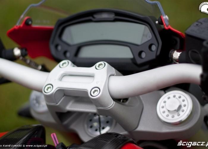 kierownica Ducati Monster 796