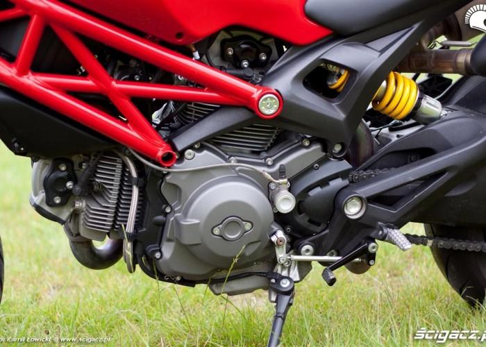 podstawka Ducati Monster 796