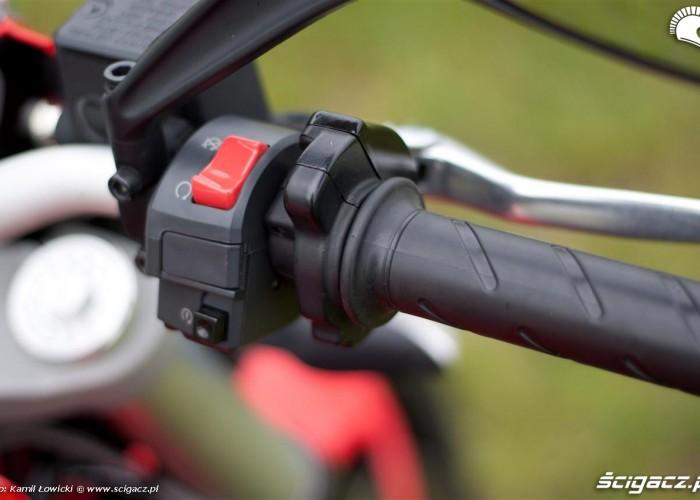 starter Ducati Monster 796 2011