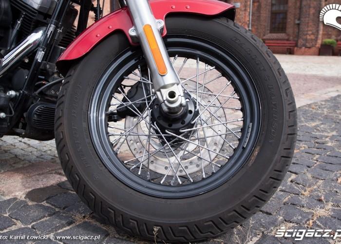 kolo Harley Davidson Softail Slim