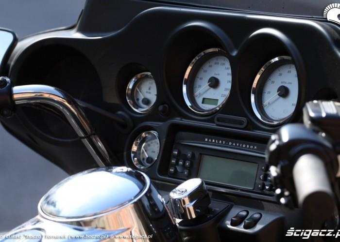 kokpit radio