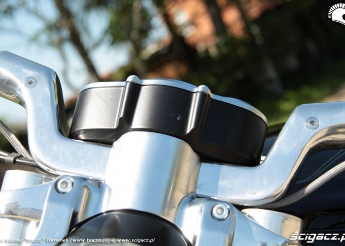 mega kierownica Harley Davidson V Rod Muscle