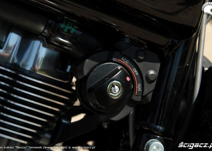 stacyjka Harley Davidson V Rod Muscle