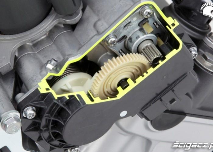 Engine Crosssection