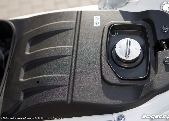 wlew paliwa sh300i honda test a mg 0042
