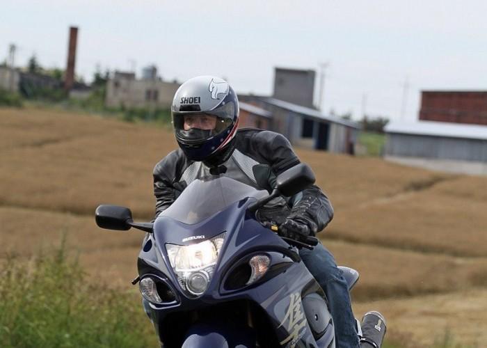 dynamiczne Suzuki