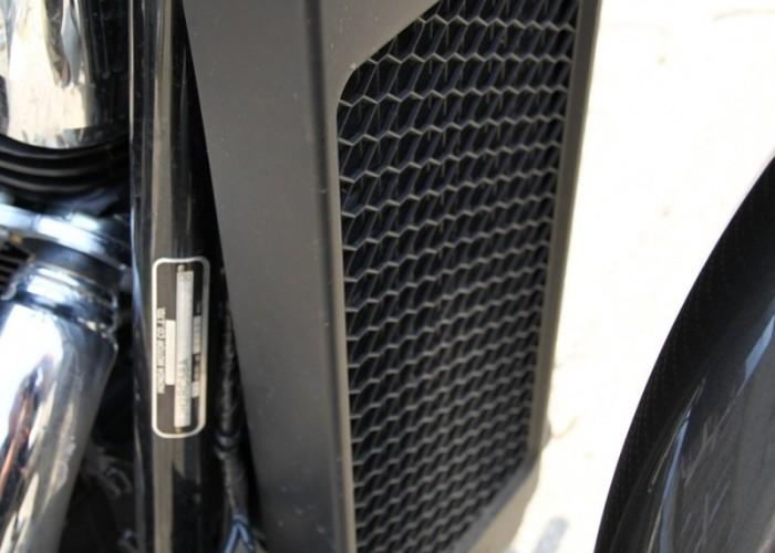 Honda VT750S chlodnica