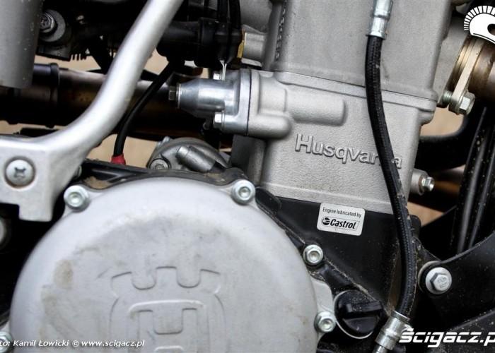 cylinder husqvarna310