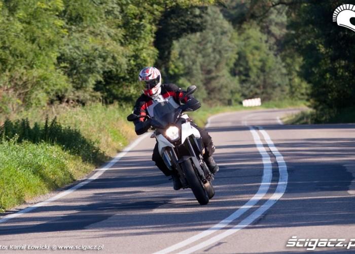 KTM SMT 990 ABS