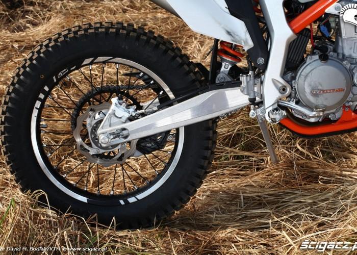 ktm freeride 350 2012 felgi