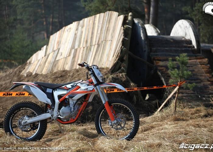 ktm freeride 350 2012 prawa strona