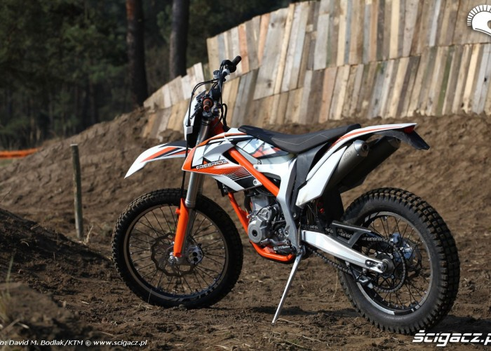 trial ktm freeride