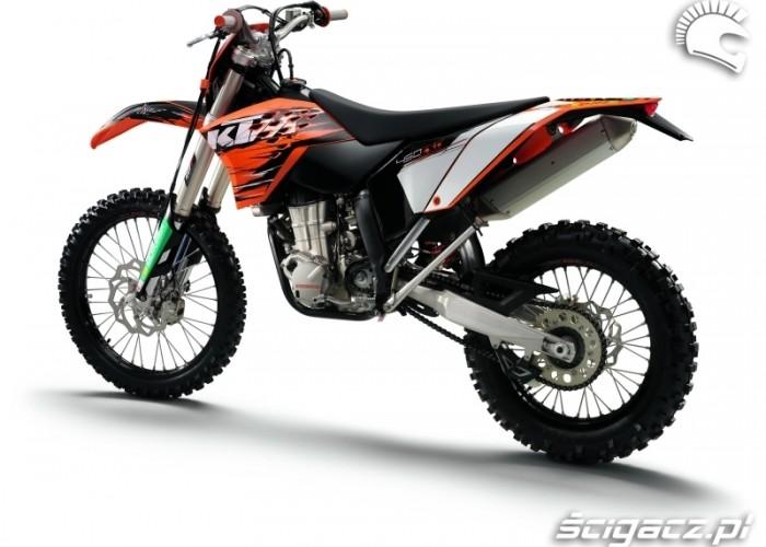 exc 2010 ktm 450
