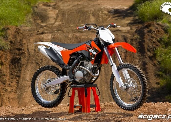 ktm sxf 250 2011