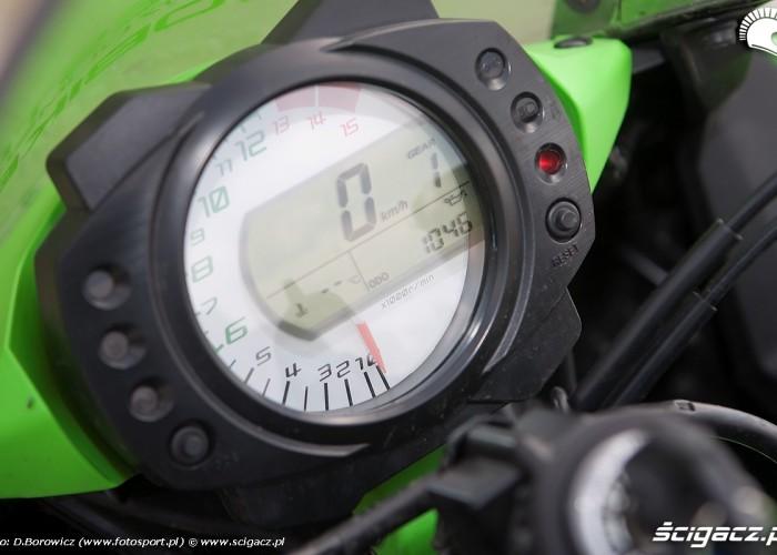 zegary zx10r kawasaki test a mg 0474