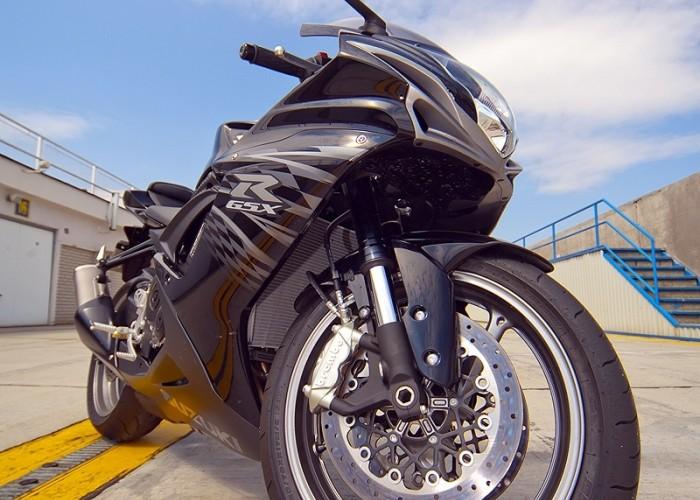 motocykl gsxr600 2011 suzuki tor panonniaring test 25