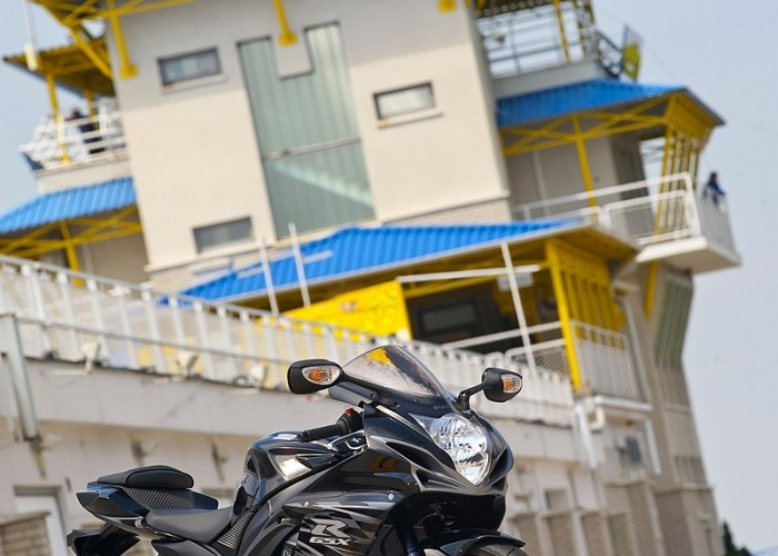 paddock gsxr600 2011 suzuki tor panonniaring test 27