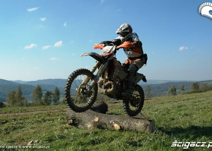 KTM EXC250 2010