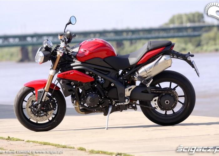lewybok Triumph SpeedTriple 1050